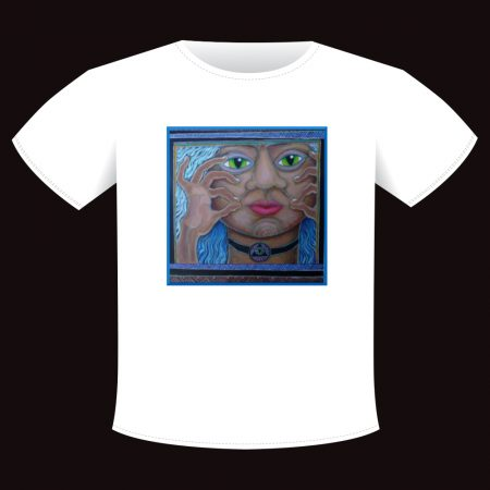 Cat Girl - ASL T-shirt
